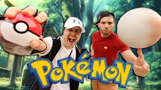 Video POKÉMON FREESTYLE FOOTBALL MP3, 3GP, MP4, WEBM, AVI, FLV Agustus 2017