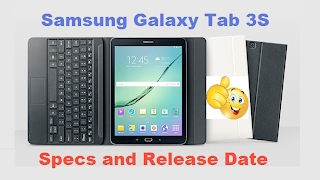 Smasung Galaxy Tab 3 :- http://amzn.to/2kskNMr Samsung Glaxy Tab E:- http://amzn.to/2kseTeu Samsung Galaxy Tab S3 Unboxing 9.7