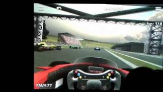 GrandPrix Live Racing YouTube video