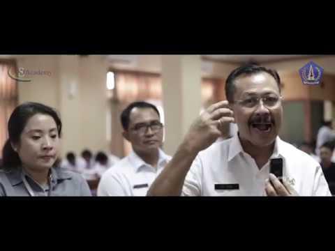 >Program Pelatihan Kerja Bekerjasama Dengan Pemerintah Kota Badung