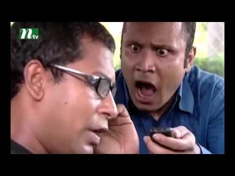 মোশাররফ করিমের হাতে চর খেয়ে মিশু সাব্বিরের কি হাল! | NTV Natok Funny Video