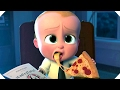 THE BOSS BABY  I LOVE YOU  Trailer  Movie Clip Animation 2017 waptubes