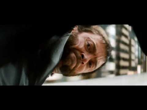 The Wolverine (Clip 'Train Fight')