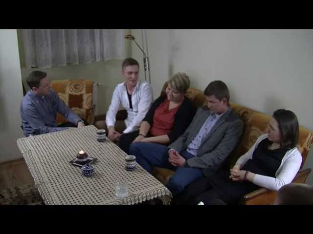 Wywiad z uczestnikami XII Krajowego Forum Duszpasterstwa Młodzieży w Łomży