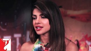 Star Talk with Priyanka Chopra - GUNDAY
