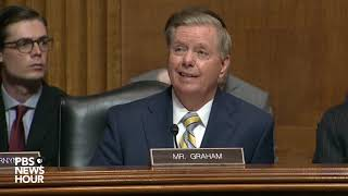 Video Graham on Kavanaugh: 'Never heard a more compelling defense' in my life MP3, 3GP, MP4, WEBM, AVI, FLV Oktober 2018