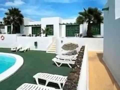 Apartment Playa Flor