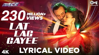 Video Lat Lag Gayee Lyrical - Race 2 | Saif Ali Khan, Jacqueline Fernandez | Benny Dayal, Shalmali MP3, 3GP, MP4, WEBM, AVI, FLV Januari 2019