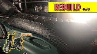 8. Genuine Roughhouse RH50