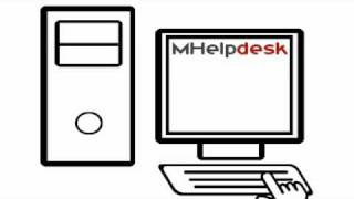Mhelpdesk Field Service App YouTube video