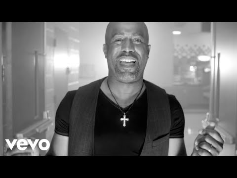 Darius Rucker - Homegrown Honey (official Video)