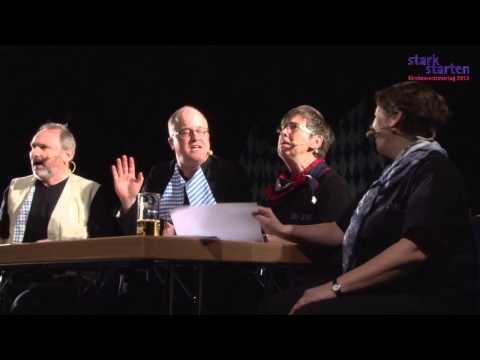 Kirchenvorstandssitzung