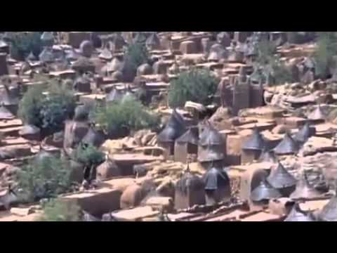 A Story on Ancient Kemet