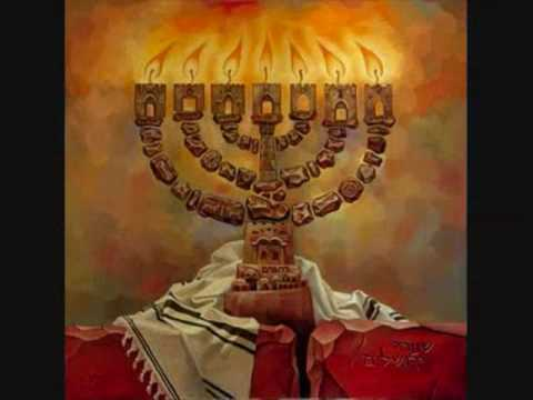 Chanukah - Sung by Theodore Bikel.