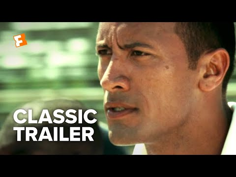 Gridiron Gang (2006) Trailer #1 | Movieclips Classic Trailers