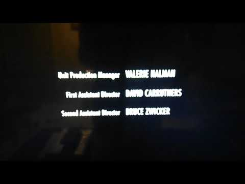 Lizzie Borden Chronicles 2015- End Credits Music
