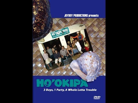 Ho'okipa: The Movie