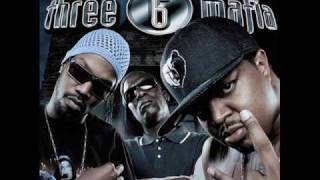 Half On A Sack - Three 6 Mafia