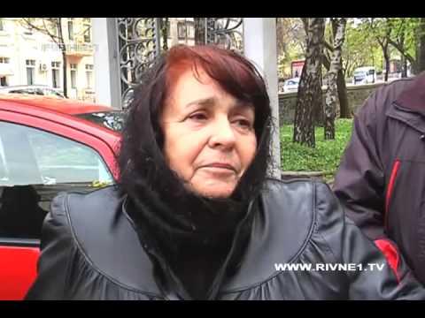 Рівне попрощалося із загиблим у зоні АТО В'ячеславом Мірошником [ВІДЕО]