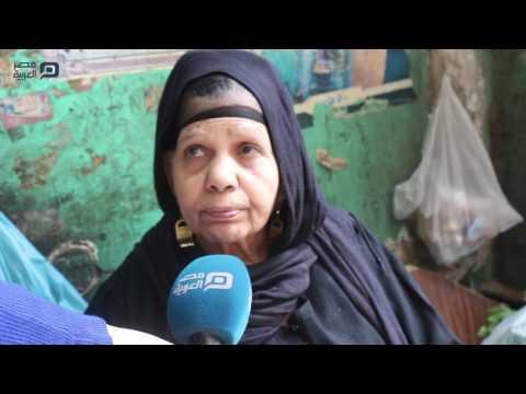 مصر العربية |  ترصد أسعار الخضروات والفاكهة في نهاية الأسبوع.. وارتفاع في سعر الطماطم
