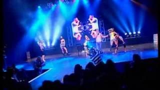 L.L. Junior - A Tej fekete (Koncert felvétel)