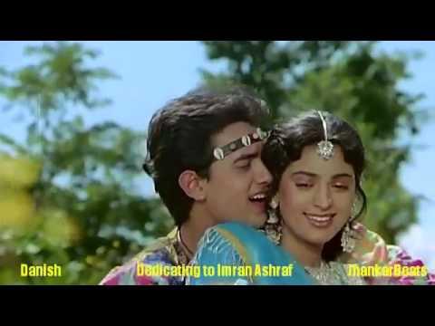Tum Mere Ho Jhankar   HD   Tum Mere Ho   Udit Naryan   Anupma