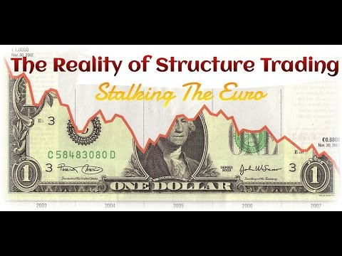 Forex Trading: The Reality of Structure Trading