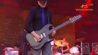 Queens of the Stone Age - Roskilde 2013 (Full concert)