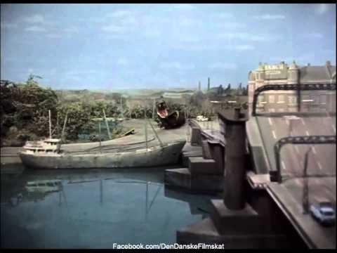 Reptilicus (1961) - Langebro