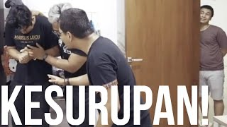 Video PARANORMAL EXPERIENCE: RUMAH RADITYA DIKA BERLANJUT MP3, 3GP, MP4, WEBM, AVI, FLV Mei 2019