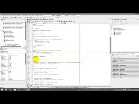 Delphi XE5 Android/iOS - Form Modal Em…