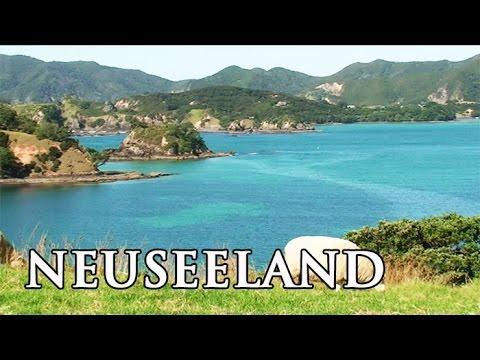 Neuseeland: von Cape Reinga bis Milford Sound - Reisebe ...