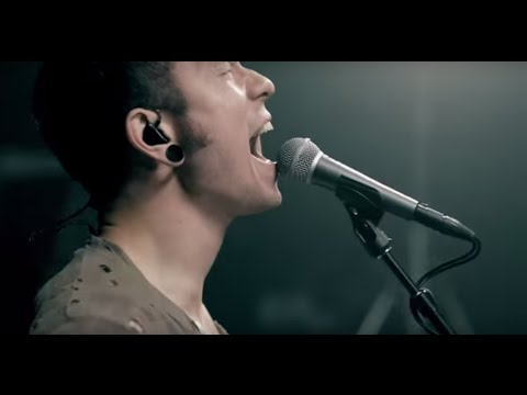 trivium - Trivium perform the title track from the fifth studio album