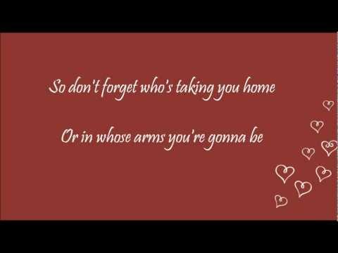 Michael Buble - Save The Last Dance Lyric