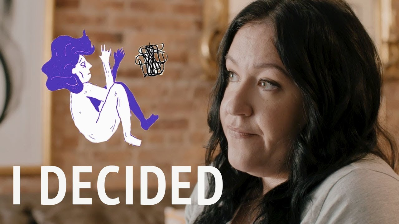 I Decided: Tiffany Jenkins' Story of Recovery