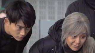 国際派女優キム・ユンジン×オク・テギョン(2PM)出演!!/映画『時間回廊の殺人』 メイキング特別映像