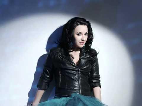 Hungarian Candidates for Eurovision 2012:  Dancs Annamari- Feel