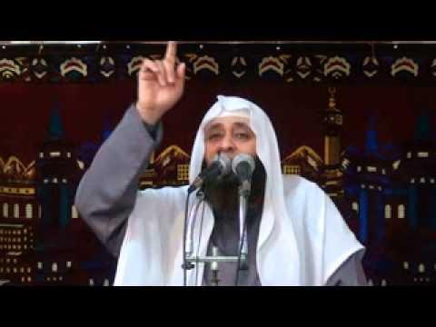 خطبة الجمعة للشيخ ايمن صيدح