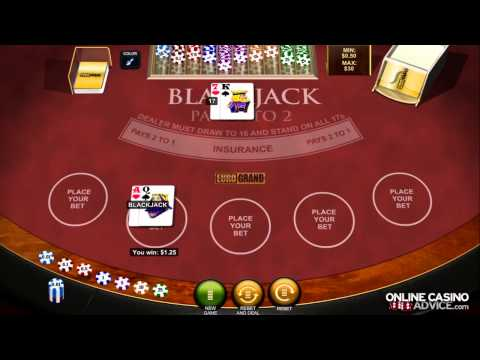 How to Play Blackjack Online – OnlineCasinoAdvice.com