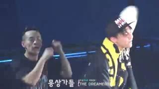 160820 BIGBANG  0.TO.10 - Last Farewell (GD Focus)
