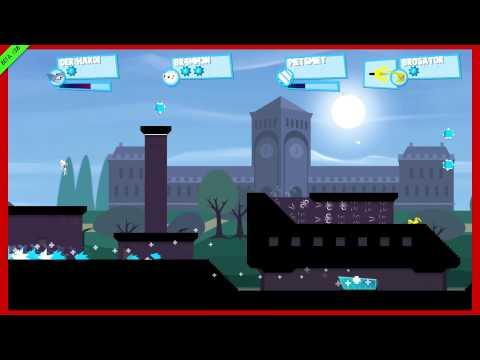SPEEDRUNNERS # 7 - Schneller schneller schneller «» Let's Play Speedrunners Battle   HD