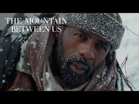 The Mountain Between Us (TV Spot 'Just the Beginning')