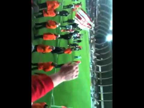 Amiens vs stade de Reims du 11.05.2012
