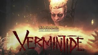 Видео Warhammer: End Times - Vermintide