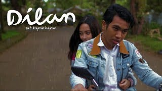 Video Parody Trailer Dilan 1990 MP3, 3GP, MP4, WEBM, AVI, FLV September 2018