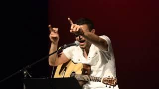 Mashti Mashalla (Live Vancouver Canada) Music Video Shahin Najafi