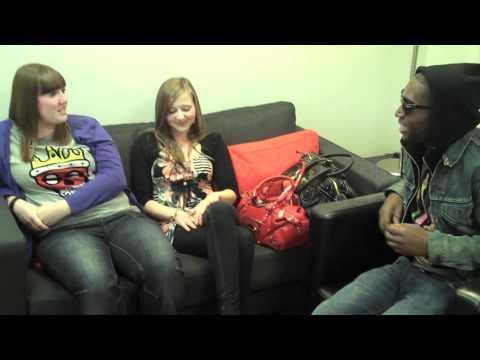 Tinie Tempah - Video Diary, Pt. 7 (VEVO LIFT)