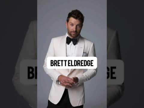 Brett Eldredge | Love someone | Lyric video