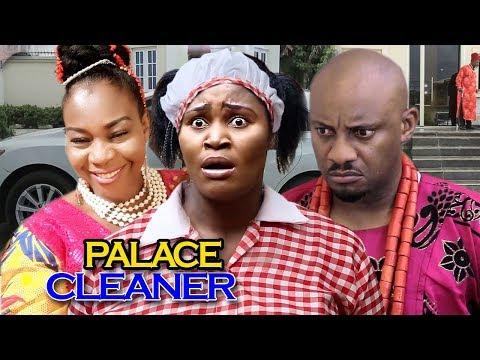 Palace Cleaner Season 3 & 4 - ( Yul Edochie / Chizzy Alichi ) 2019 Latest Nigerian Movie