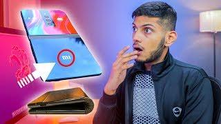 Foldable Phones ka Tahalka ! ft Xiaomi,Motorola,Samsung !